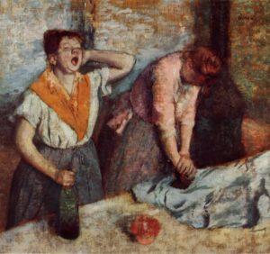 prostituée 19eme siecle